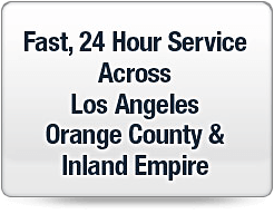 Fast 24 Hour Service