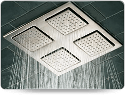 Great New Showers